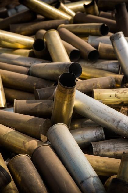 Gaza Battle Kevin Miller Hotlist Edition