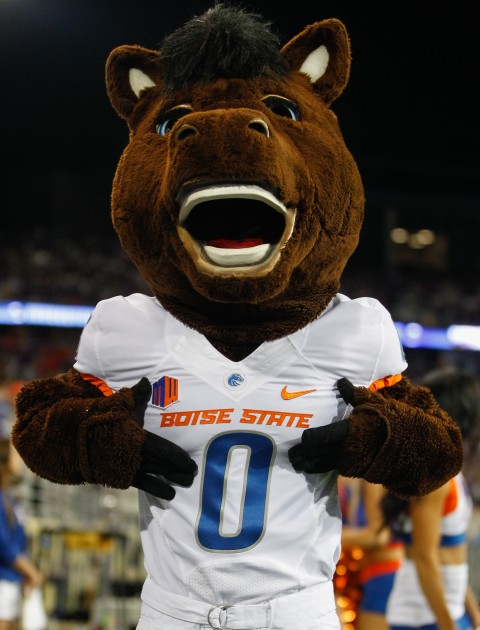 Boise State Football Is Back Kevin Miller Hotlist Edition